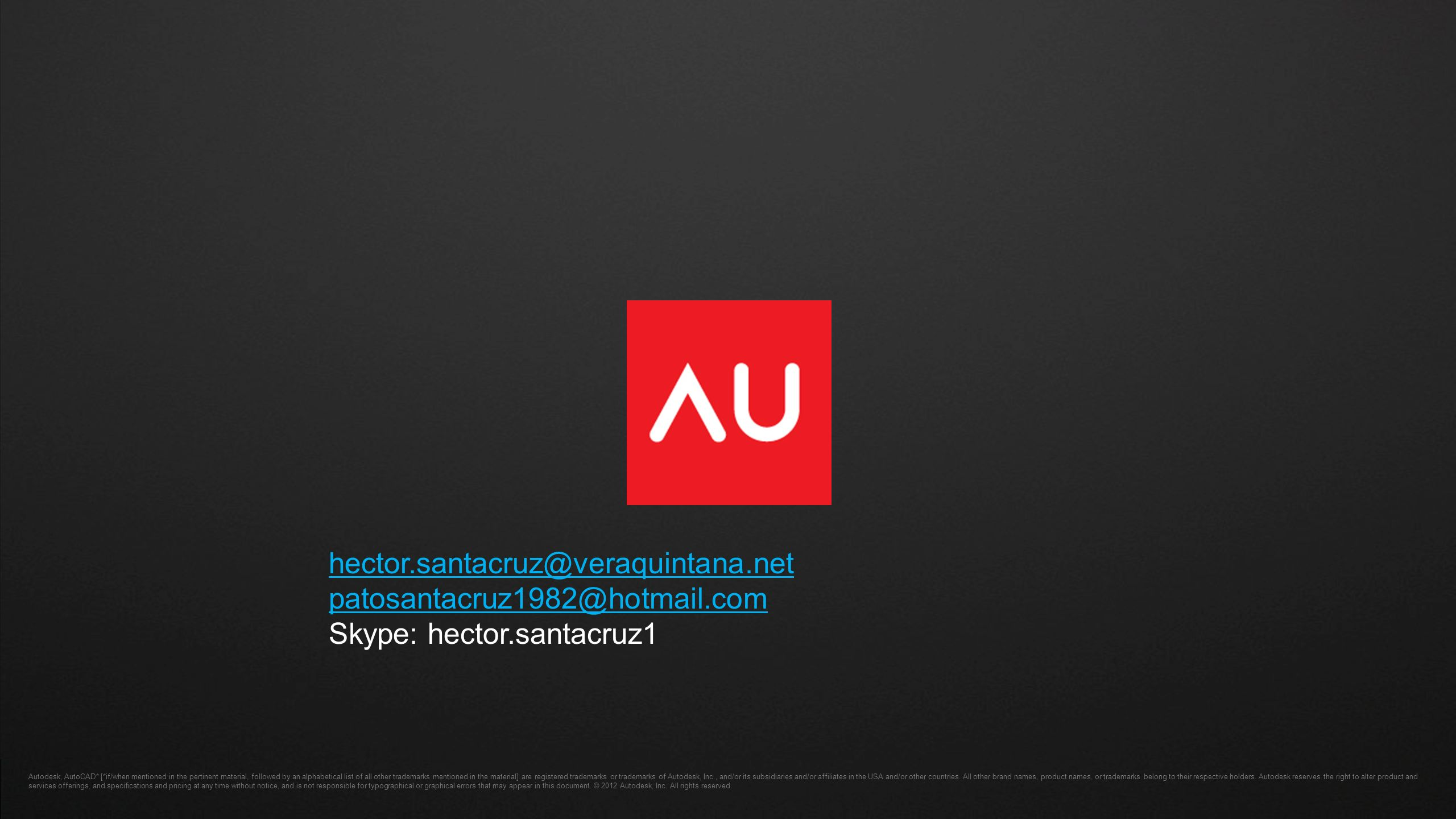 Skype: hector.santacruz1