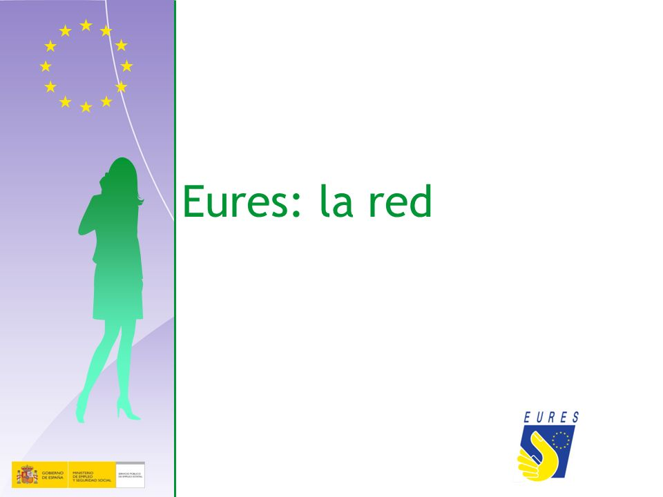 Eures: la red