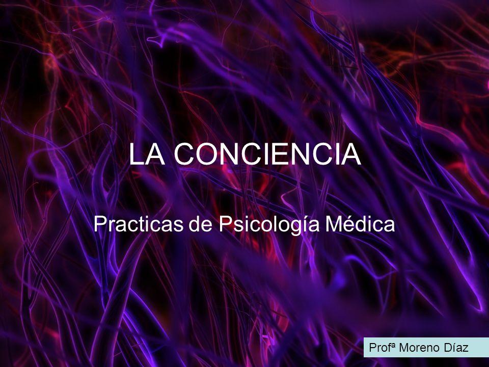 Practicas de Psicología Médica