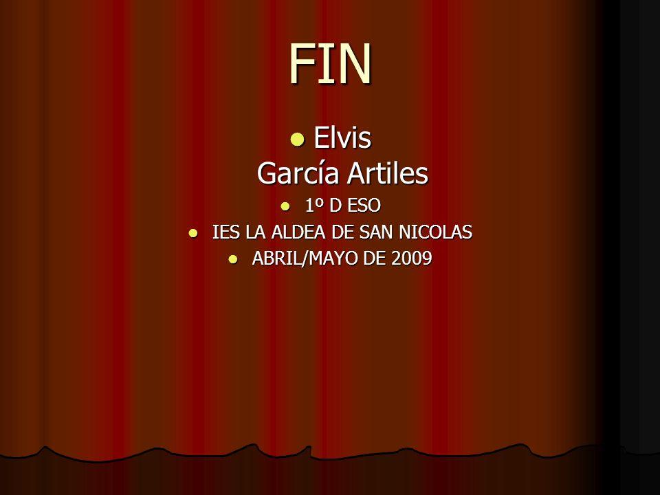 IES LA ALDEA DE SAN NICOLAS