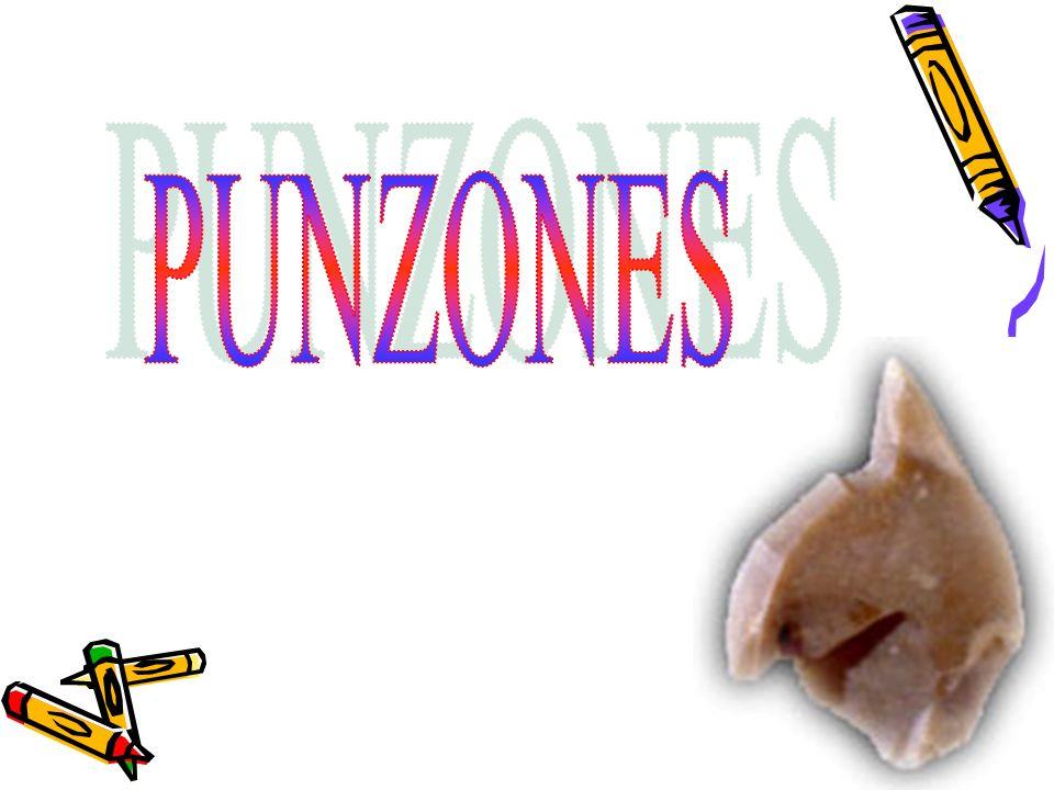 PUNZONES