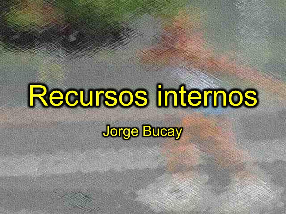 Recursos internos Jorge Bucay