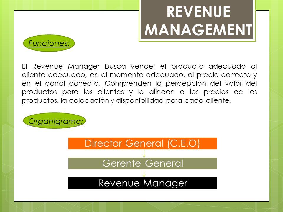 Director General (C.E.O)