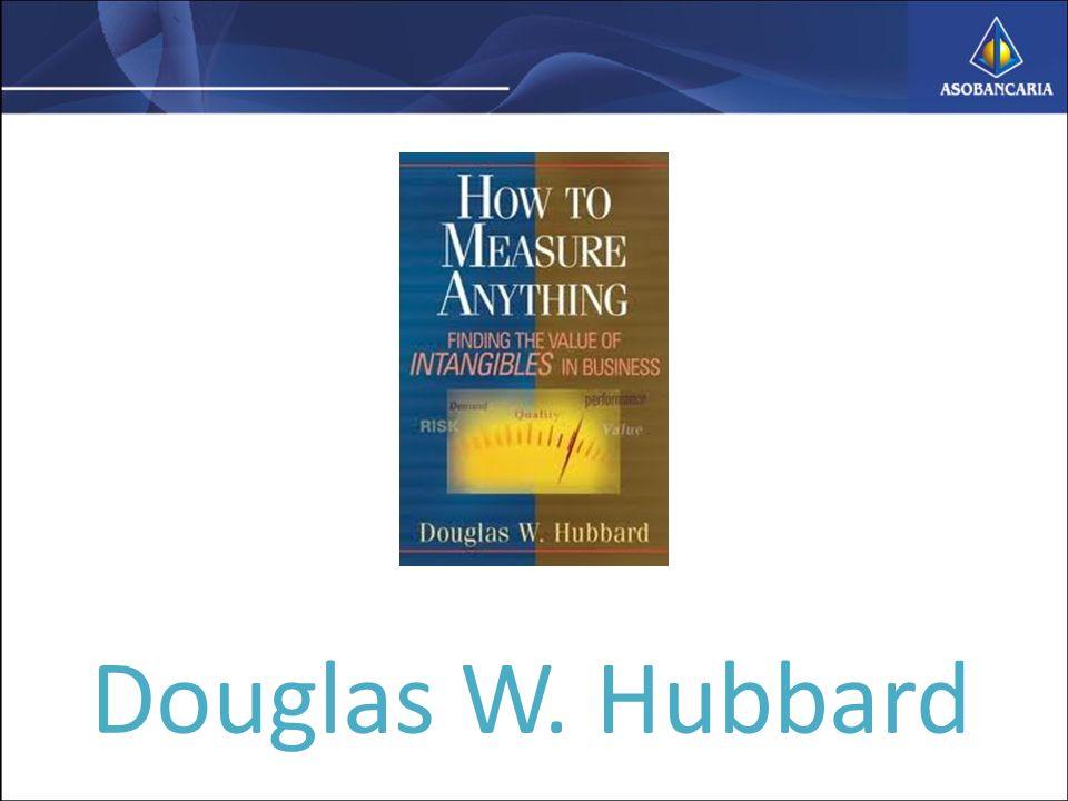 Douglas W. Hubbard