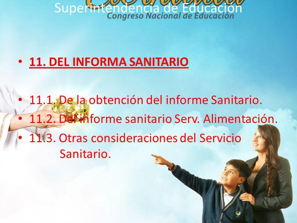 Superintendencia de Educación