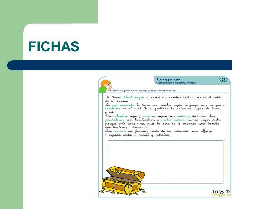 FICHAS