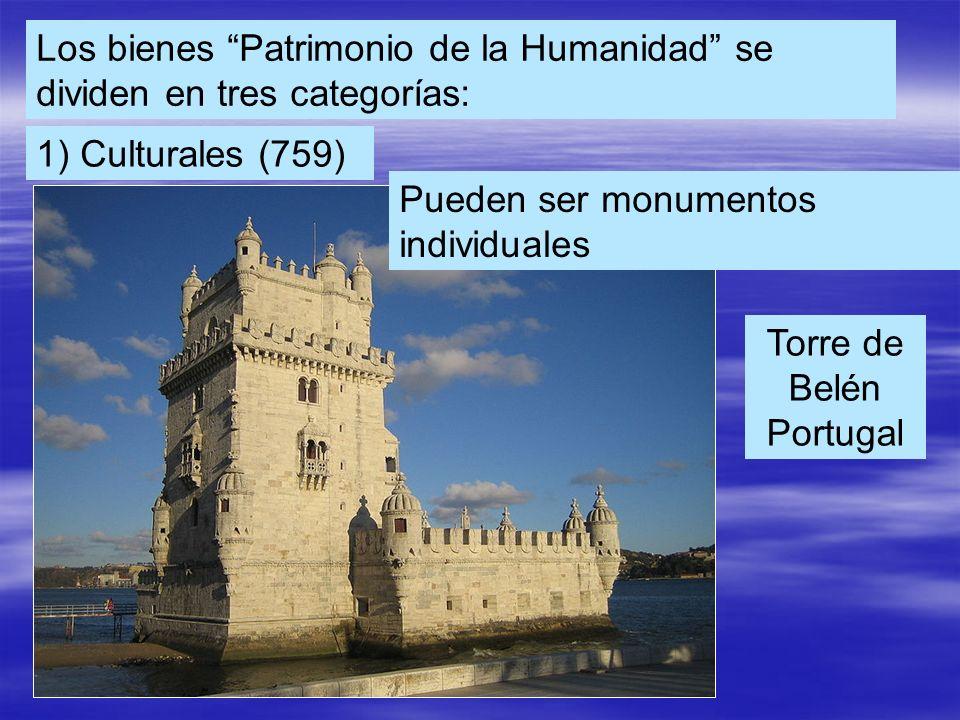 Torre de Belén Portugal