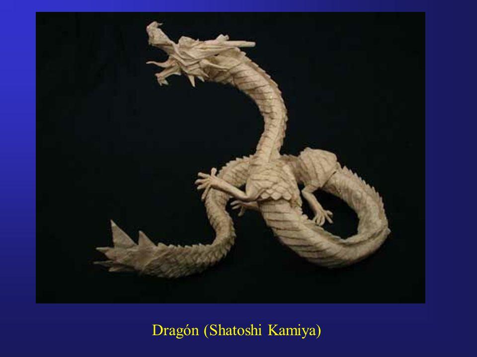 Dragón (Shatoshi Kamiya)