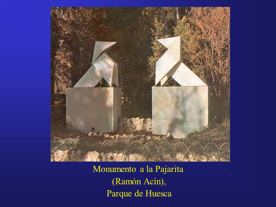 Monumento a la Pajarita