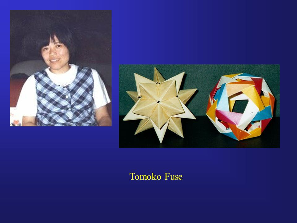 Tomoko Fuse