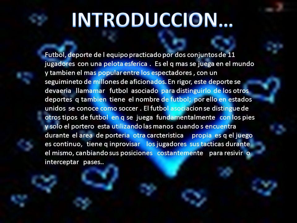 INTRODUCCION…