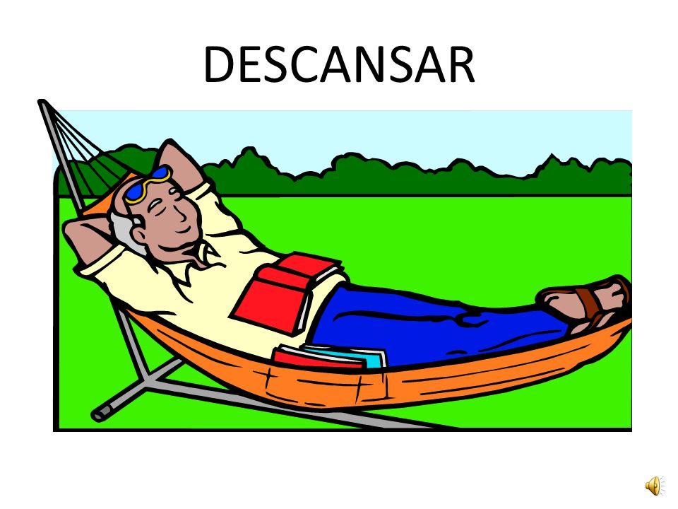 DESCANSAR