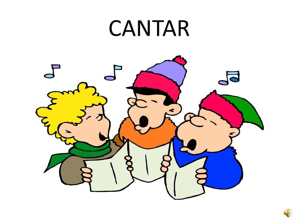 CANTAR