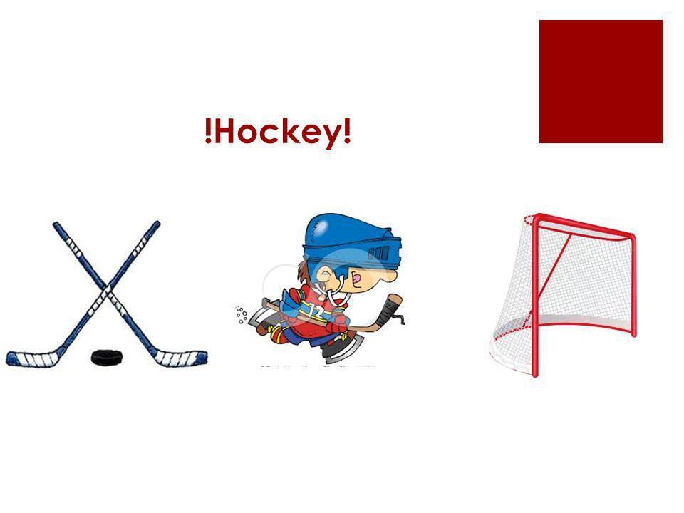 !Hockey!