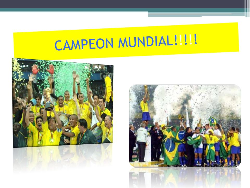 CAMPEON MUNDIAL!!!!!