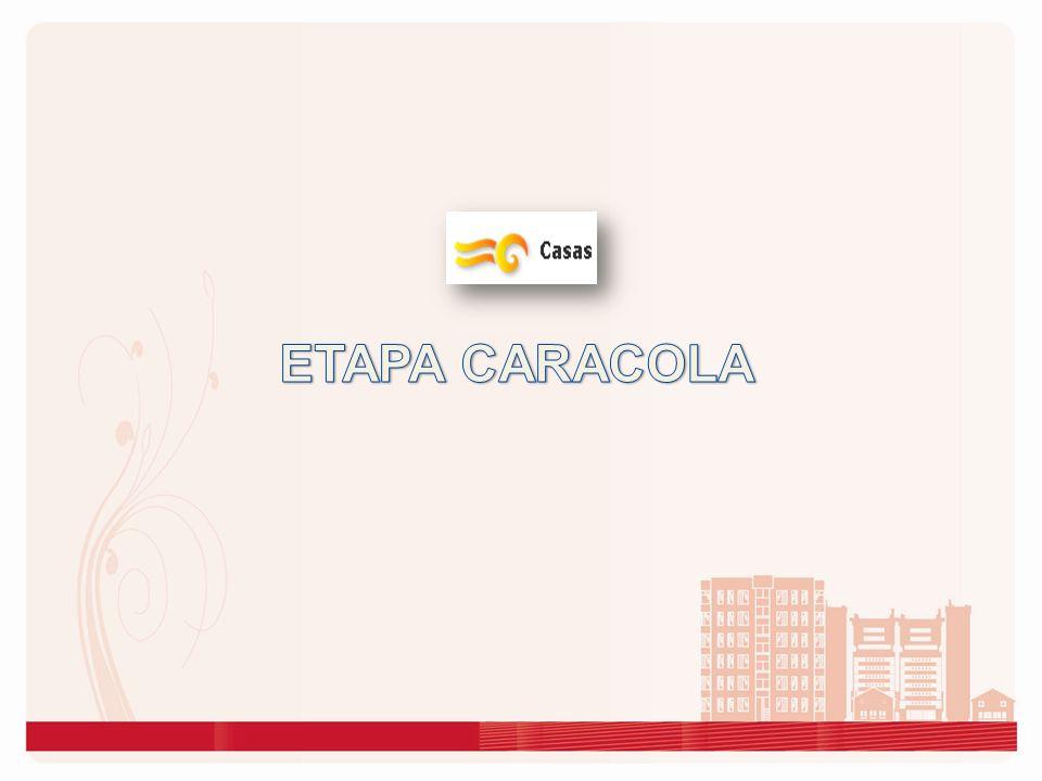ETAPA CARACOLA