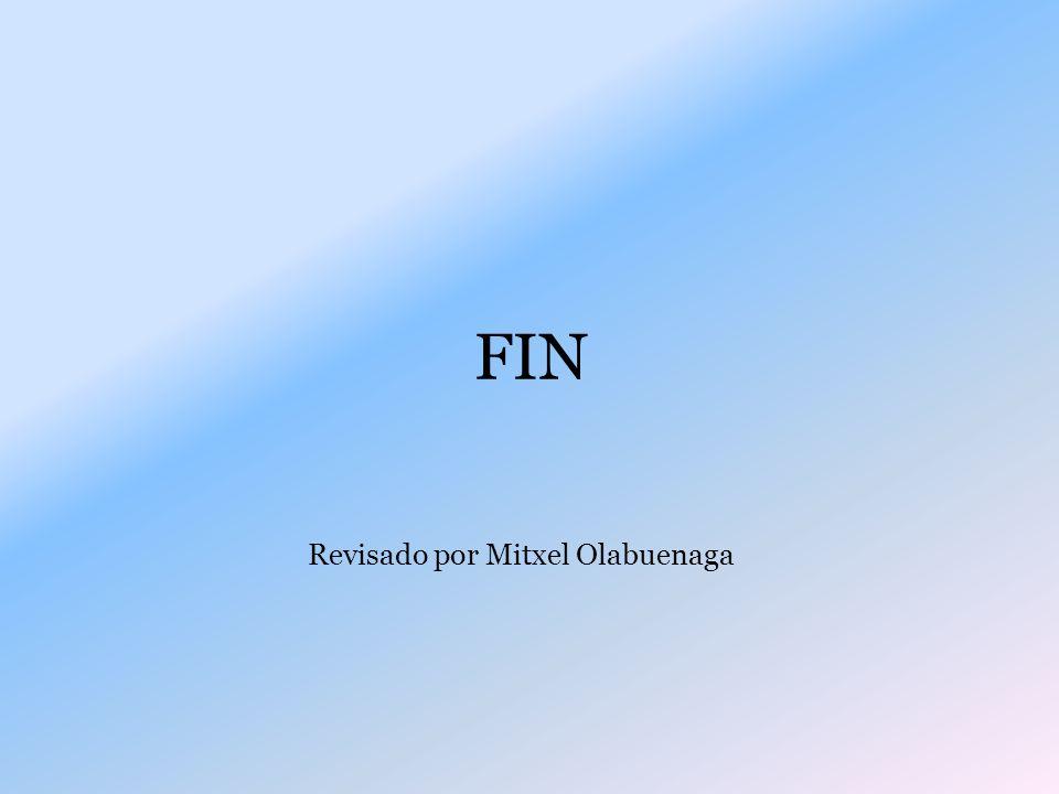 Revisado por Mitxel Olabuenaga