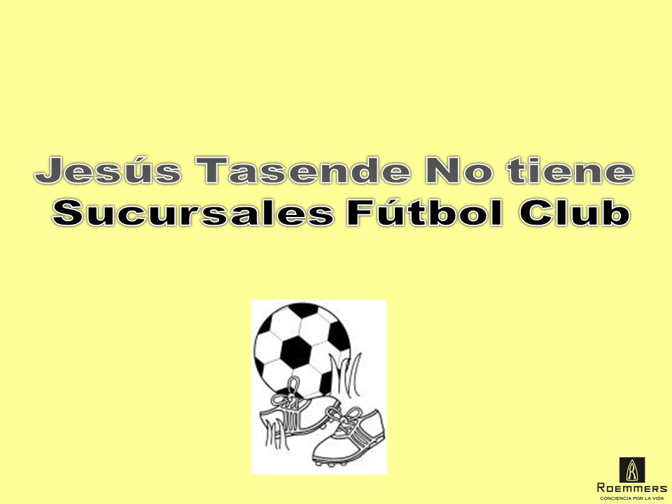 Sucursales Fútbol Club