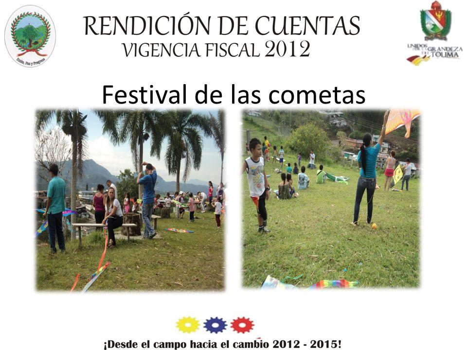 Festival de las cometas