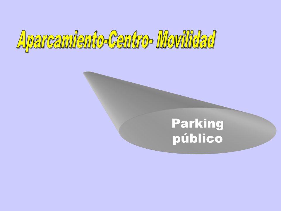 Aparcamiento-Centro- Movilidad