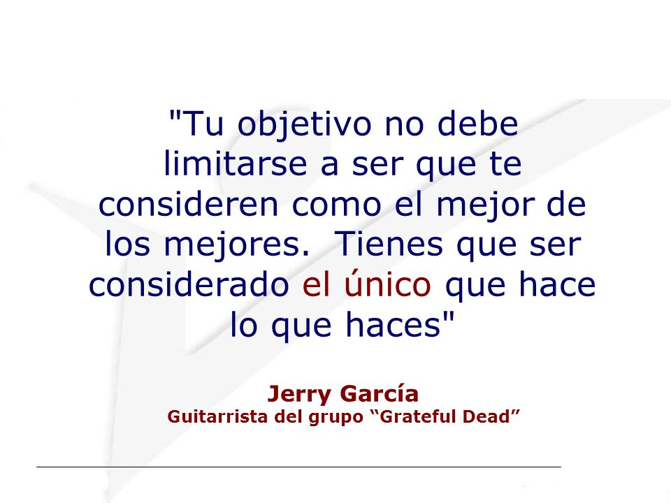 Guitarrista del grupo Grateful Dead