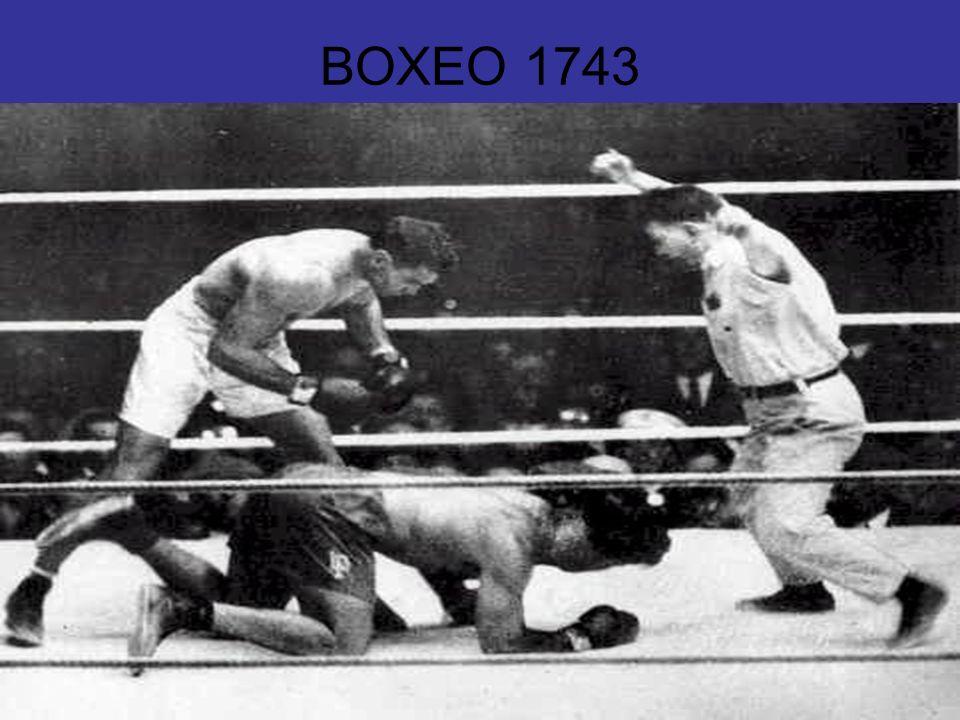 BOXEO 1743