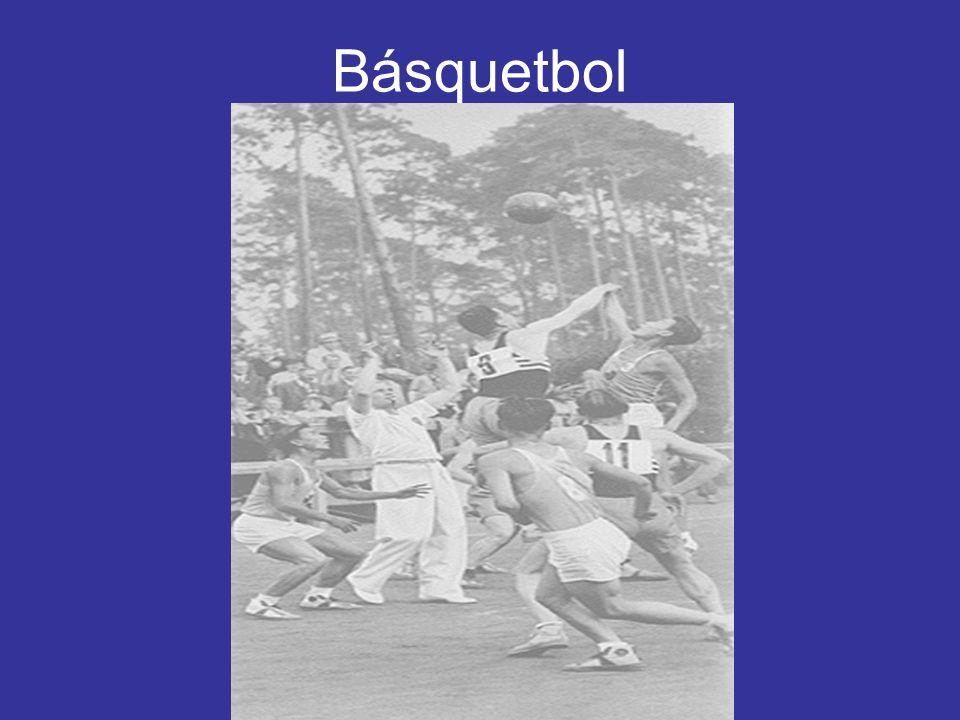 Básquetbol