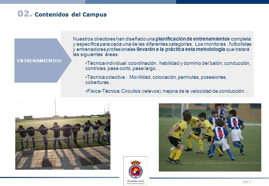 02. Contenidos del Campus CHARLAS.