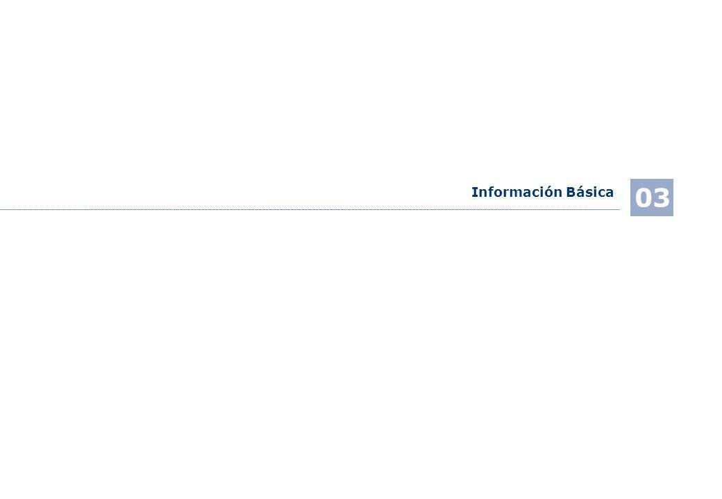 03. INFORMACIÓN BÁSICA Destacamos en este apartado la información básica de I Campus de la R.S.Gimnástica:
