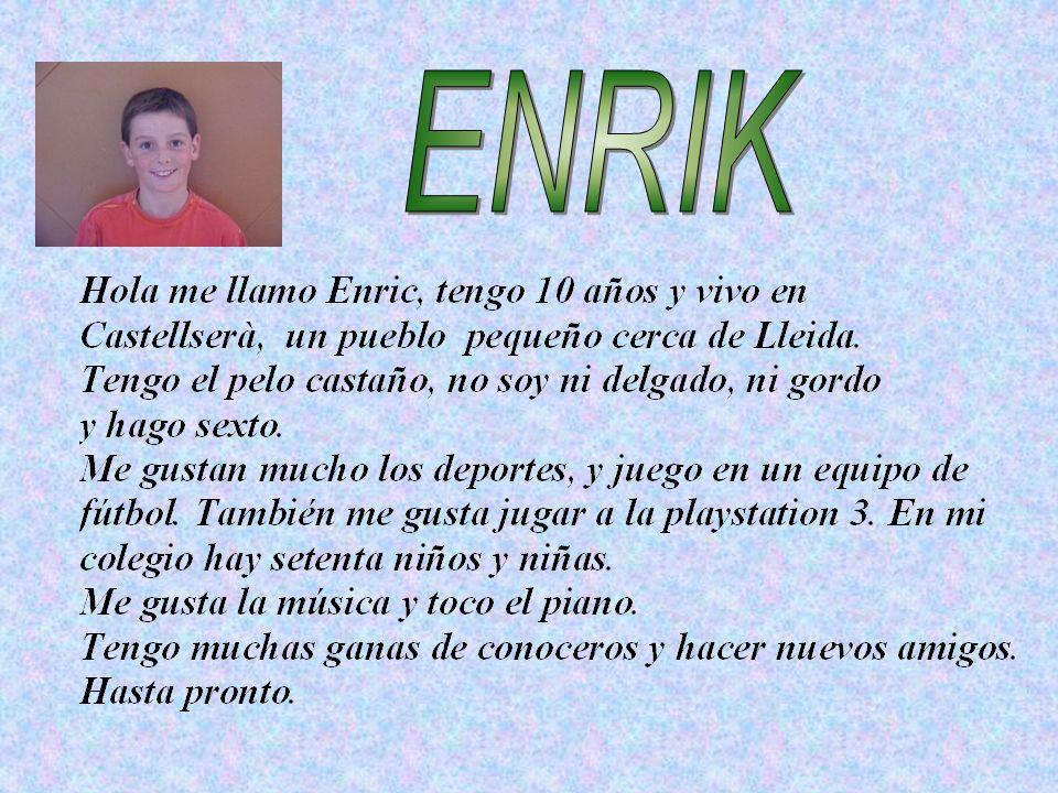 ENRIK