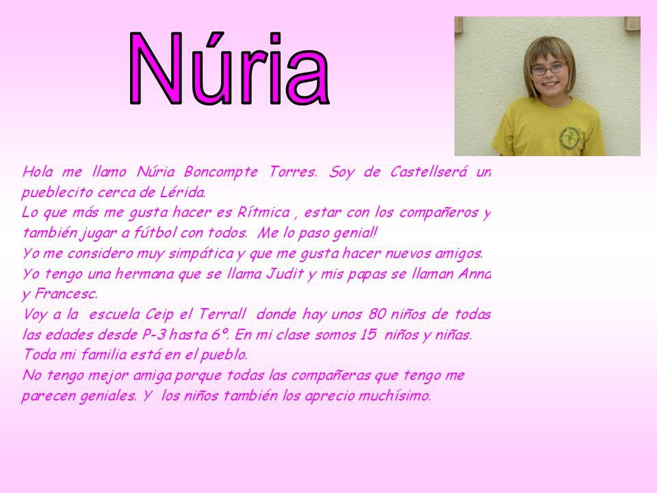 Núria