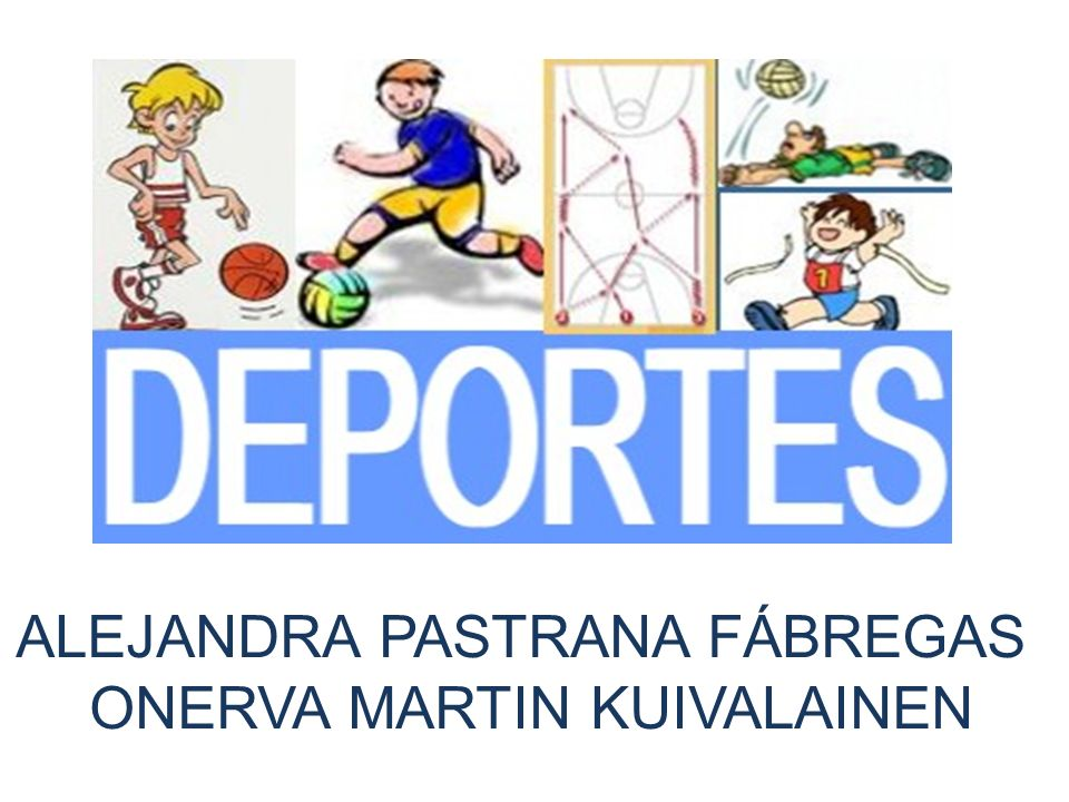 ALEJANDRA PASTRANA FÁBREGAS ONERVA MARTIN KUIVALAINEN
