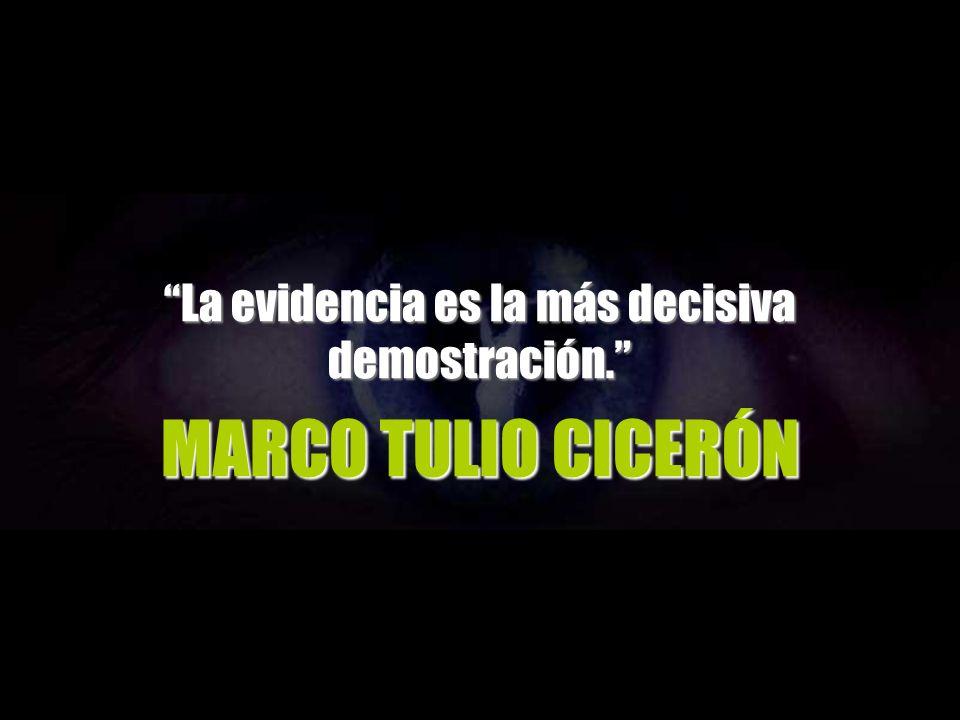 MARCO TULIO CICERÓN MARCO TULIO CICERÓN