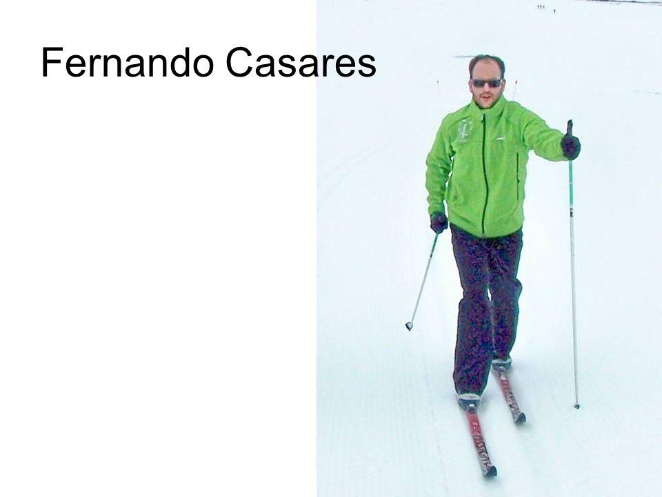 Fernando Casares