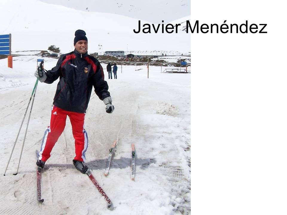 Javier Menéndez 56