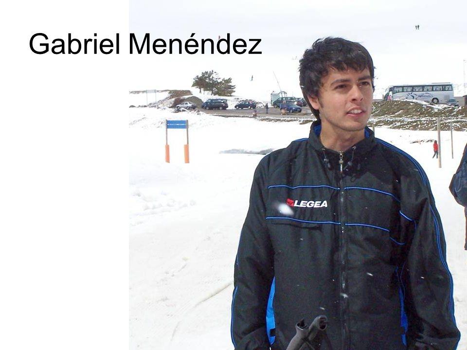 Gabriel Menéndez 58