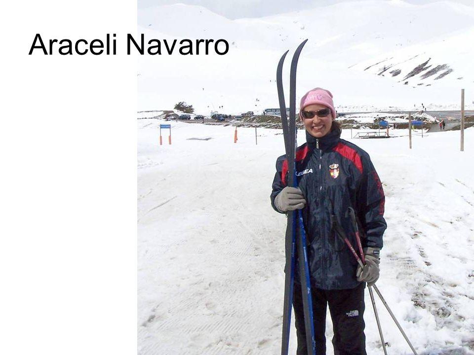 Araceli Navarro