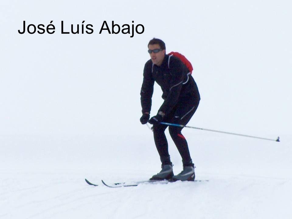 José Luís Abajo