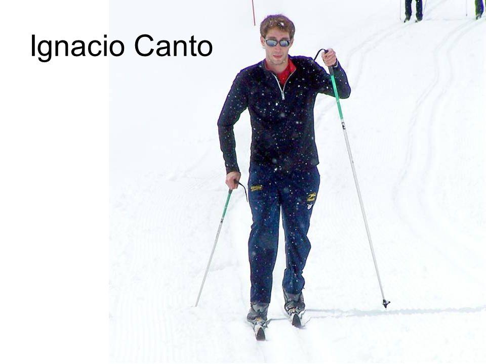 Ignacio Canto