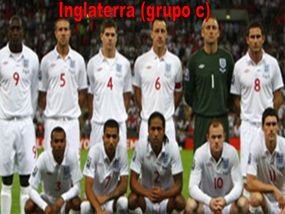 Inglaterra (grupo c)