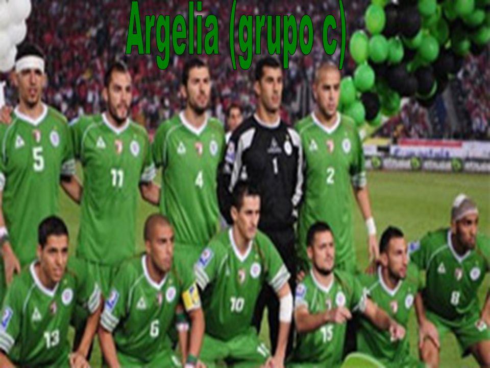 Argelia (grupo c)