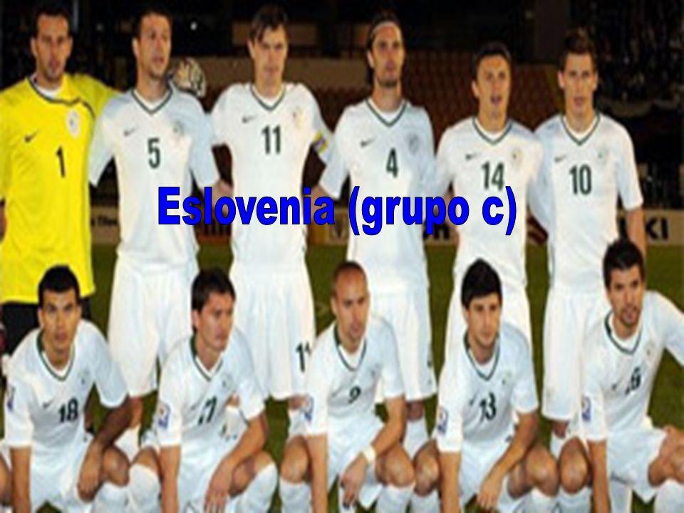 Eslovenia (grupo c)