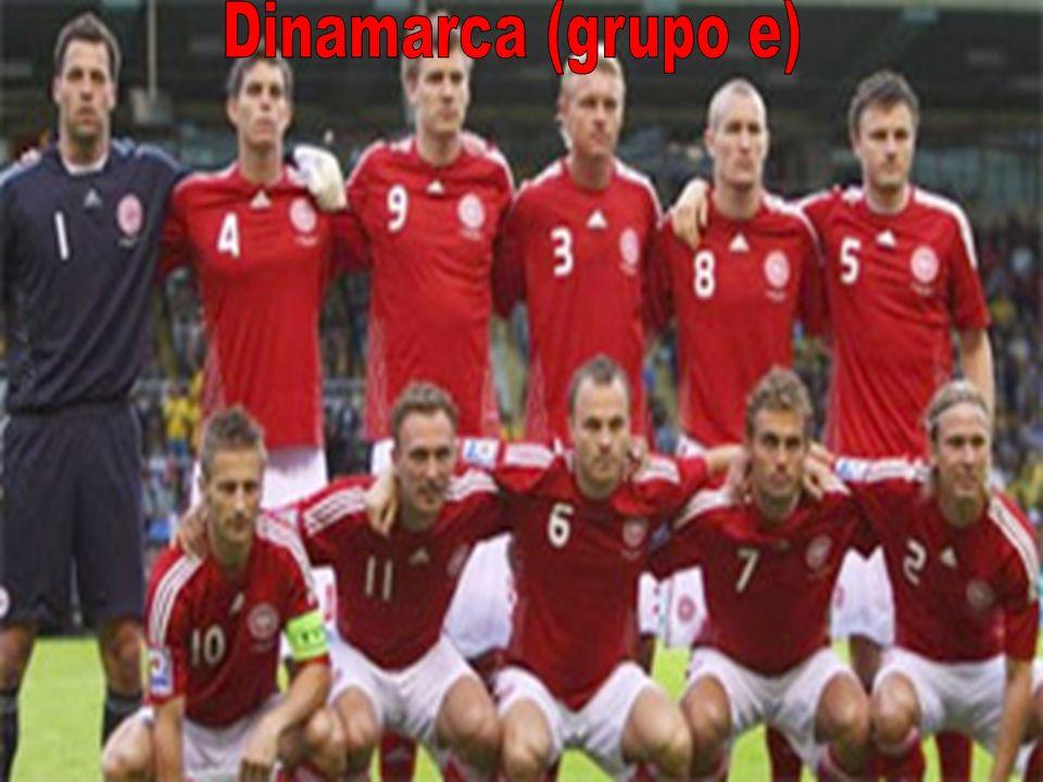 Dinamarca (grupo e)