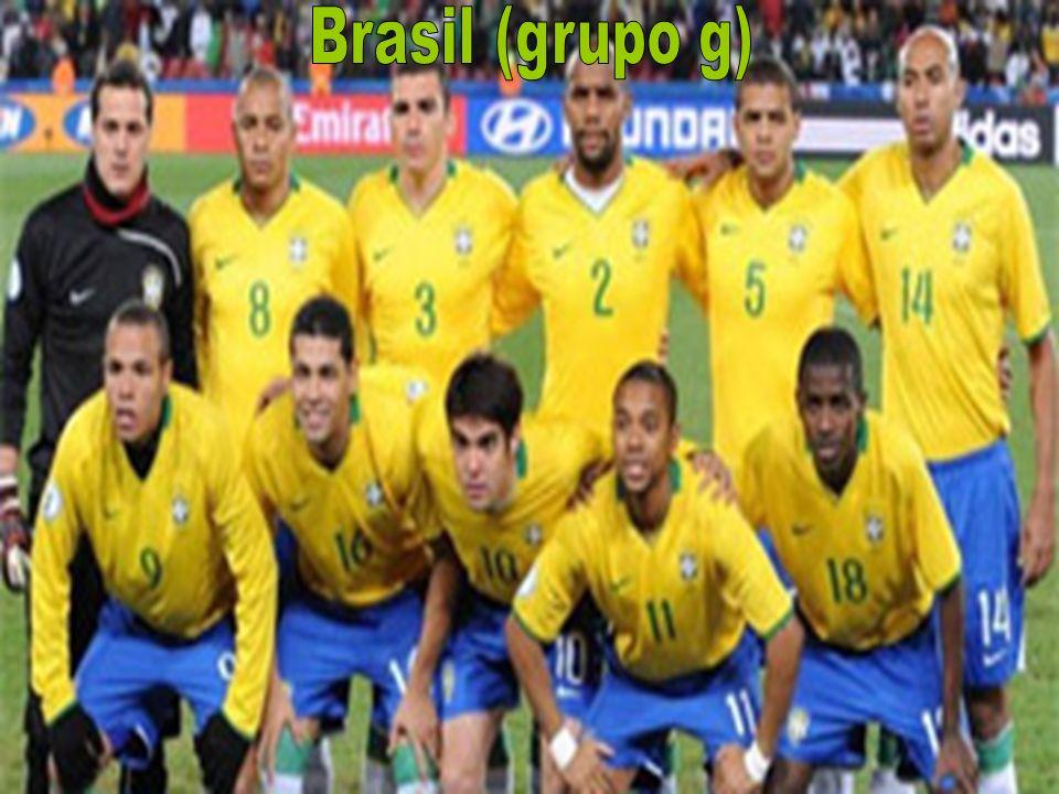 Brasil (grupo g)