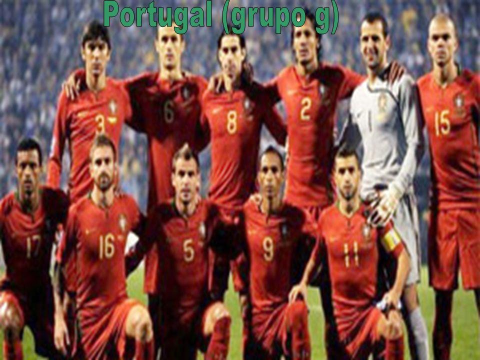 Portugal (grupo g)
