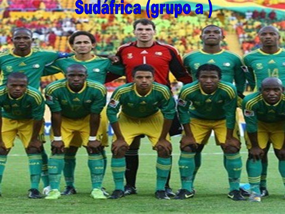 sudáfrica (grupo a ) Sudáfrica (grupo a )