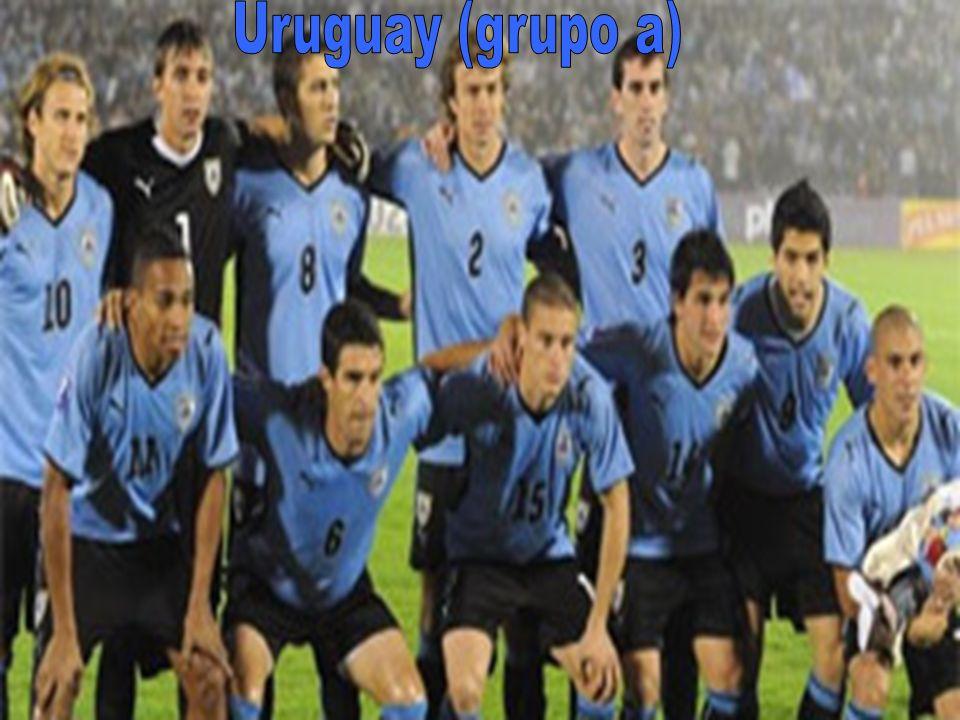 Uruguay (grupo a)