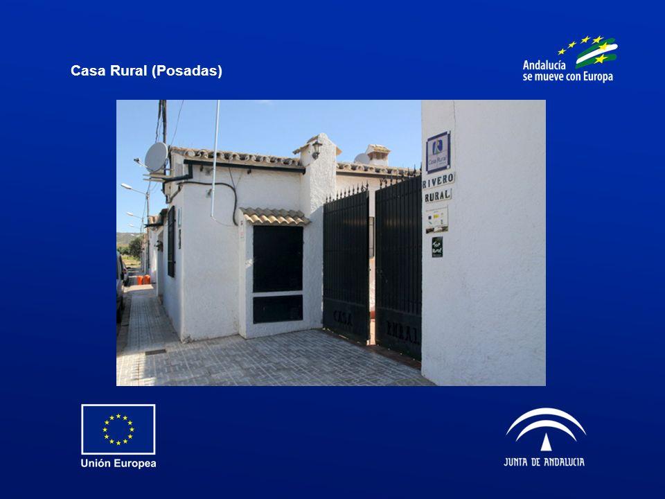 Casa Rural (Posadas)
