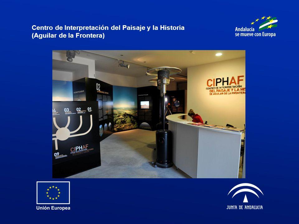 Centro de Interpretación del Paisaje y la Historia (Aguilar de la Frontera)