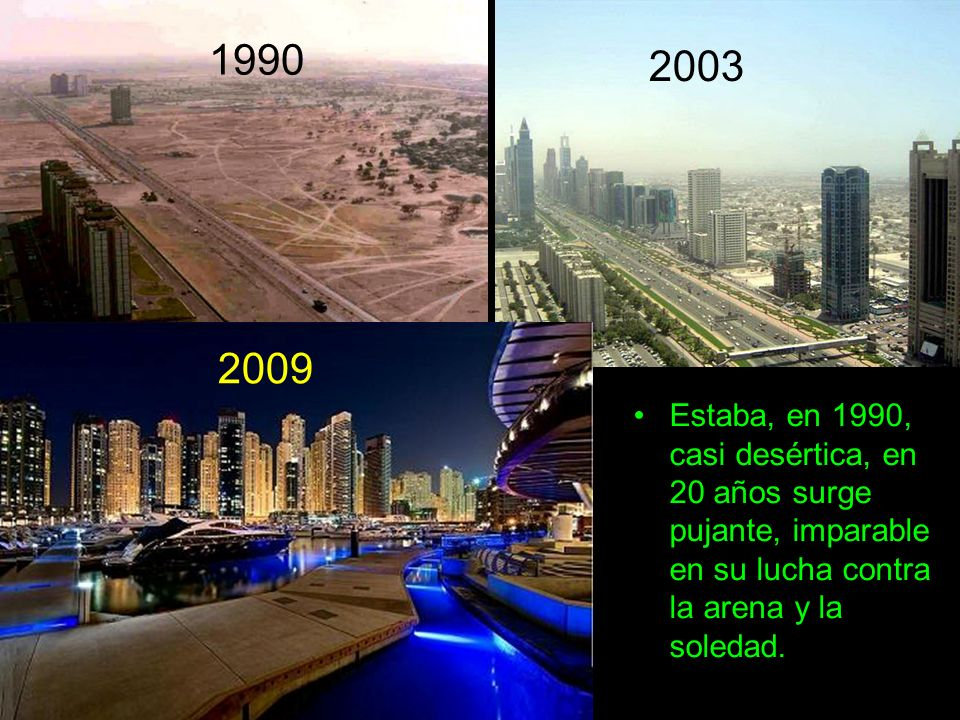 1990 2003. 2009.